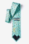 Hula Happening Tie by Alynn