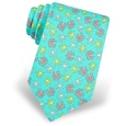 Octopodes Tie by Alynn Novelty