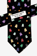 Basketball Legends Tie by Alynn Novelty