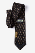Sock Monkey Tie by Alynn