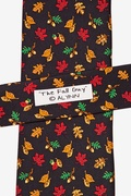 The Fall Guy Tie by Alynn