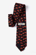 Tigers Tie by Alynn Novelty