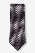 Wouldn't Be Caught Dead Tie by Alynn Novelty