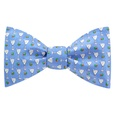 Martinis & Olives Butterfly Bow Tie by Alynn Bow Ties