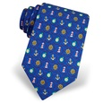 All For Nautical Tie by Alynn
