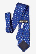 All For Nautical Tie by Alynn Novelty