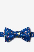 Aww Shucks! Butterfly Bow Tie by Alynn Bow Ties