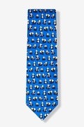 Bamboozled Tie by Alynn Novelty