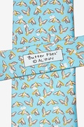Butter Flies Tie by Alynn Novelty Special Edition