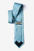Choose Your Weapon Tie by Alynn Novelty