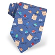 Coffee Break Tie by Alynn Novelty