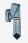 Cold-blooded Tie by Alynn Novelty