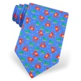 Crabs & Bubbles Tie by Alynn Novelty