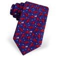 Crustacean Nation Tie For Boys by Alynn