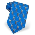 Hang In There Tie by Alynn Novelty