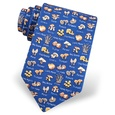 I'm A Fun-Gi Tie by Alynn Novelty