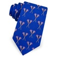Lacrosse Tie For Boys by Alynn