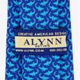Micro Sharks Tie For Boys by Alynn Novelty