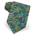 Monkeys Tie by Alynn