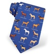 Name That Horse Tie by Alynn Novelty