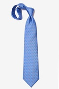 Never Up, Never In Tie by Alynn Novelty