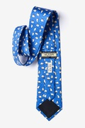 Polar Bears Tie by Alynn Novelty