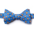 Saddles & Shoes Butterfly Bow Tie by Alynn Bow Ties