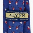 Score Tie For Boys by Alynn