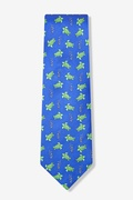 Sea Turtles Tie by Alynn Novelty