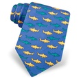 Sharks Tie by Alynn