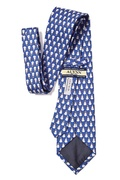 Snowmanly Tie by Alynn Novelty
