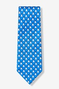 Snowmen Tie by Alynn Novelty