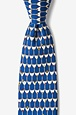Stack Of Martinis Tie by Alynn