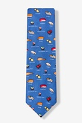 Sushi Tie by Alynn Novelty
