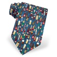 Take One Down, Pass It Around Tie by Alynn Novelty