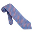 Tea Party Tie by Alynn Novelty