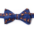 Up And Over Butterfly Self Tie Bow Tie by Alynn Bow Ties