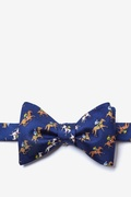 Win, Place, Show Self Tie Bow Tie by Alynn Bow Ties
