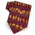 Ancient Greek Warriors Tie by Alynn Novelty