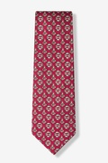 Holiday Preserves Tie by Alynn Novelty