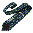 Birdie's Eye View Tie by Alynn Novelty