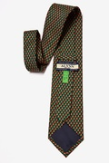 3D X-MAS Tie by Alynn Novelty
