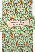 Bloody Merry Tie by Alynn