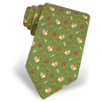 Fall Fowl Tie by Alynn Novelty