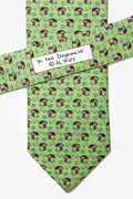 In The Doghouse Tie by Alynn Novelty
