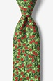 Jumble Of Joy Tie by Alynn