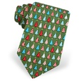 Pa-tree-otic Tie by Alynn Novelty
