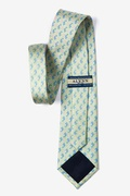 Seahorses & Starfish Tie by Alynn Novelty