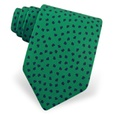 Shamrocks Tie by Alynn Novelty