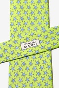 Starfish Tie by Alynn Novelty